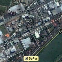 Photo taken at Ajinomoto - Mojokerto Factory by Conan 'nano' E. on 3/11/2011