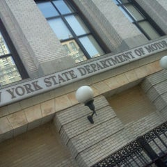 Photo taken at New York State DMV by Jay I. on 8/3/2011