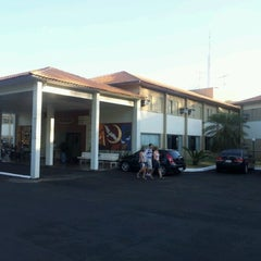 Photo taken at San Juan Eco Hotel by Alexandre M. on 1/6/2012