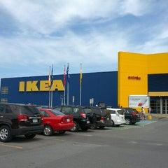Photo taken at IKEA by Sebastien M. on 7/28/2012