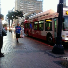 Photo taken at City of San Diego by Francisco M. on 11/22/2011
