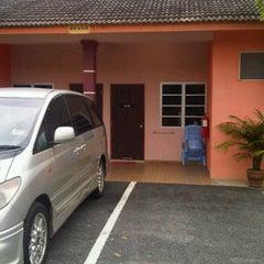 Photo taken at Zamita Resort by Rosly on 1/28/2012