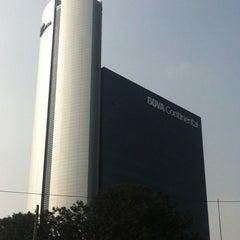 Photo taken at BBVA Continental by Jose Antonio M. on 5/28/2012