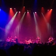 Photo taken at Park West by Chris C. on 2/18/2012