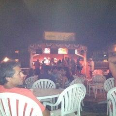 Photo taken at Ocean Annie's Beach Bar by Mac G. on 8/2/2011