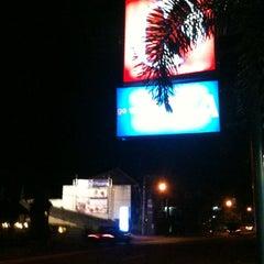 Photo taken at Circle K by Adriani S. on 12/30/2011
