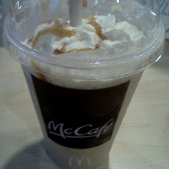 Photo taken at McDonald's by Adriana D. on 3/25/2012