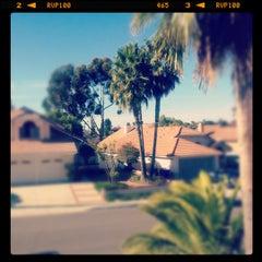 Photo taken at Madina's house :) by Madina A. on 11/14/2011