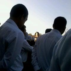 Photo taken at KANTOR BUPATI LOTIM by Jumiadi A. on 8/16/2012