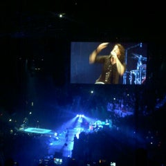 Photo taken at The Forum by Megan L. on 10/14/2011