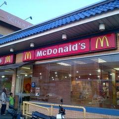 Photo taken at McDonald's by MrShaz Z. on 7/12/2012