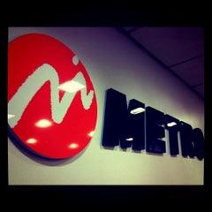 Photo taken at Metro Turizm by Ulutan hasan U. on 1/30/2012