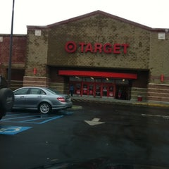 Photo taken at Target by Amy R. on 9/20/2011