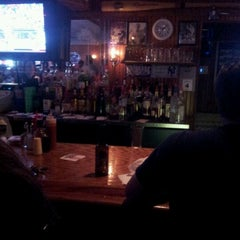 Photo taken at The Boston Hotel's Steak & Crabhouse by ICYUNV A. on 6/5/2012