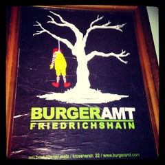 Photo taken at Burgeramt by Andres A. on 8/22/2012
