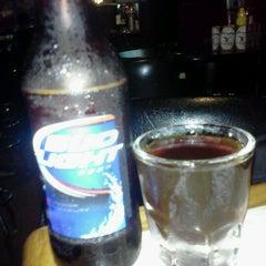 Photo taken at Moonshadow Tavern by Denise B. on 3/2/2012