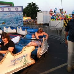 Photo taken at Erie County Fair by Frank S. on 8/14/2011
