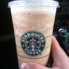 Photo taken at Starbucks by Kaylin B. on 5/18/2011