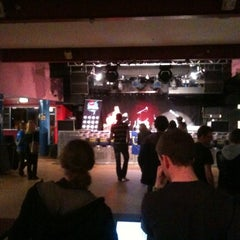 Photo taken at UCD Student Bar by Florian S. on 11/17/2011