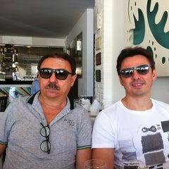 Photo taken at Favorito Bistrô [FECHADO] by Severo on 8/12/2012