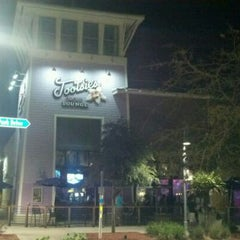 Photo taken at Tootsie's World Famous Orchid Lounge by Brian on 9/23/2011