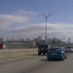 Photo taken at City of New Orleans by Kangol_Kel on 11/6/2011
