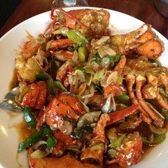 Photo taken at Tony Lin's Restaurant by Nina N. on 2/22/2012