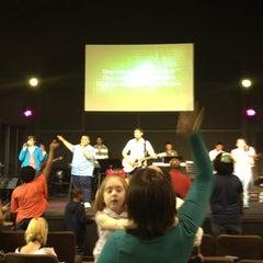 Photo taken at Bethel Community Church by Terri H. on 4/22/2012