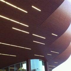 Photo taken at Centro De Arte Alcobendas by Mari Luz B. on 5/24/2012