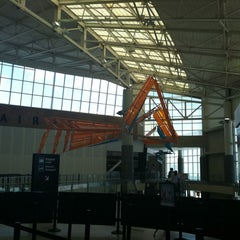 Photo taken at TSA Security Checkpoint by Tessy M. on 6/14/2011