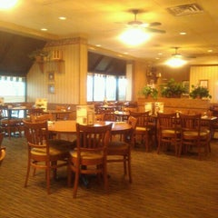 Photo taken at Perkins Restaurant & Bakery by Gary S. on 4/8/2012
