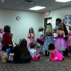 Photo taken at Marysville Public Library by Gabe T. on 2/12/2011