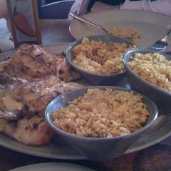 Photo taken at Nando's by Gerard Paul C. on 7/27/2012