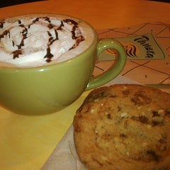 Photo taken at Panera Bread by Andrew R. on 11/17/2011