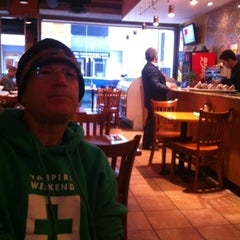 Photo taken at The Diner by Guy🇬🇧 G. on 3/15/2012