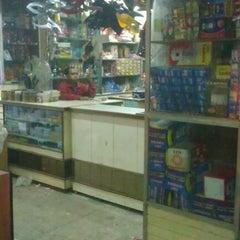 Photo taken at Adda Market by Diksit S. on 11/26/2011