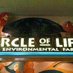 Photo taken at Circle of Life by Tim F. on 5/13/2012