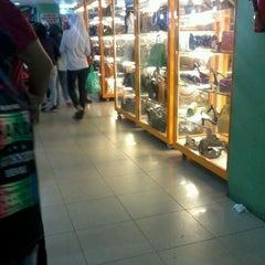 Photo taken at Simpur Center by Gita A. on 5/20/2012