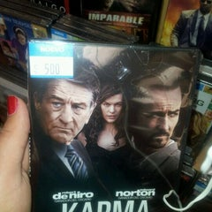 Photo taken at Blockbuster by Marie C. on 9/2/2011