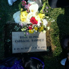 Photo taken at Jardines de la Paz by José W. on 8/30/2012