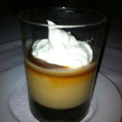 Photo taken at Jar Restaurant by BustA G. on 4/14/2011