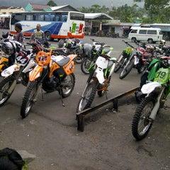 Photo taken at Sate kambing Pak Trubus by Adinata D. on 12/11/2011