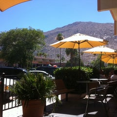 Photo taken at Hunter's Palm Springs by Affordable T. on 6/26/2011