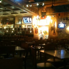 Photo taken at La Parrilla Mexican Restaurant by Rebecca and Jeff C. on 3/27/2012