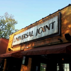 Photo taken at Universal Joint by Dave K. on 4/2/2012