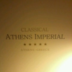Photo taken at Classical Athens Imperial by Asep Dana S. on 4/23/2012