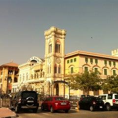 Photo taken at Mercato Mall مركز ميركاتو by Art א. on 6/29/2012