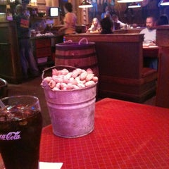 Photo taken at Logan's Roadhouse by Carrol M. on 2/3/2012