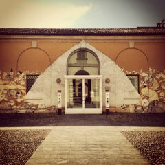 Photo taken at PAC - Padiglione d'Arte Contemporanea by Federico L. on 5/30/2012