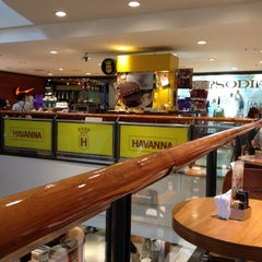 Photo taken at Havanna by Michael S. on 4/7/2012